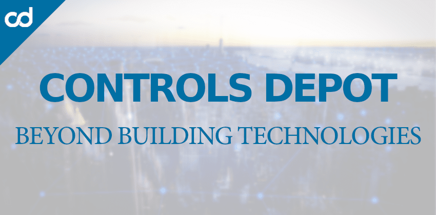 Building automation Controls Depot
